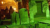 Dark Side of Charleston Walking Tour, Charleston, Ghost & Vampire Tours