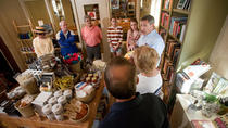 Savor the Flavors of Charleston, Charleston, Private Sightseeing Tours