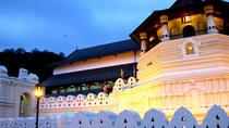 3 Nights 4 Days - Discover Sri Lanka, Negombo, Cultural Tours