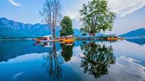 4-Day Private Kashmir Paradise Package from Srinagar with Houseboat Accommodation, Srinagar, ...