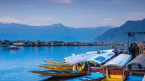 Private 4-Night Tour of Kashmir from Srinagar, Srinagar, Multi-day Tours