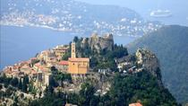 Visit of the Fragonard Laboratory in Eze-village, combined with an olfactory workshop, Nice, Craft...