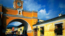 Antigua Guatemala 3 Days, 2 Nights, Guatemala City, 3-Day Tours