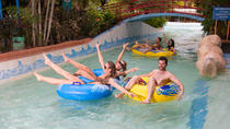 Tour de 3 días: Valle Dorado Resort and Water Park en Zacapa Guatemala, Guatemala City, Water Parks