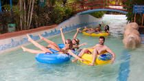 Valle Dorado Resort and Water Park Weekend Getaway, Zentrales Hochland von Guatemala