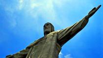 Classic Rio de Janeiro Full-Day Tour, Rio de Janeiro, Full-day Tours