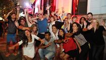 Skip the Line: Lapa Pub Crawl and Caipirinha Making Class, Rio de Janeiro, Dance Lessons