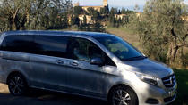 Chianti Vineyards Tours in privaten Luxus Van aus Florenz, Florenz