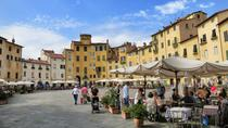 Private Guided Tour: Pisa and Lucca from Florence, Florence, Vespa, Scooter & Moped Tours