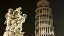 Private Tour: Pisa and Lucca from Florence, Florence, Cultural Tours