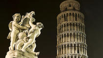 Private Tour: Pisa und Lucca ab Florenz, Florenz, Private Touren