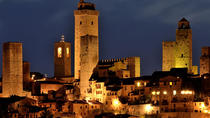 Private Tour: Siena, San Gimignano and Chianti Day Trip from Florence, Florence, Day Trips