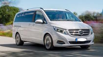 Private Transfer from Florence Airport to Florence City Hotel, Florence, Airport & Ground Transfers