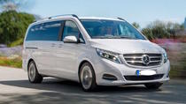 Private Trasfer from Florence Airport to Florence City Hotel, Florence, Airport & Ground Transfers