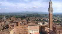 Siena, San Gimignano and Chianti Countryside from Florence, Florence, Private Sightseeing Tours