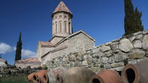 Full Day Wine Tour to Kakheti from Tbilisi, Tbilisi, Wine Tasting & Winery Tours