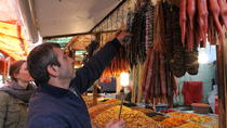 Tbilisi Market and Food Tour, Tbilisi, Market Tours