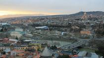 Tbilisi Walking Tour, Tbilisi, Day Trips