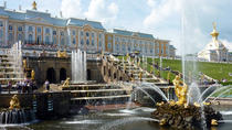 2 Day Grand Tour: Visa-Free Saint Petersburg Shore Excursion, St Petersburg