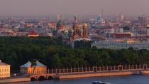 Small Group Visa Free Saint Petersburg 2 Day Must See shore excursion, St Petersburg, Ports of Call ...
