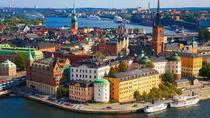 Stockholm Grand Tour, Stockholm, Cultural Tours