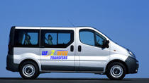 Faro Airport Transfers to Albufeira, Faro, Airport & Ground Transfers