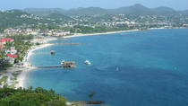 Day Trip to Pigeon Island, St Lucia, Day Trips