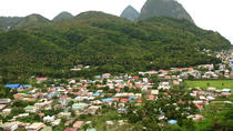 St Lucia Soufriere Tour, St Lucia, Full-day Tours