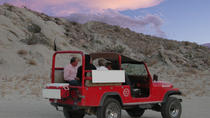 Small-Group Nighttime Stargazing Tour to the San Andreas Fault from Palm Desert, Palm Springs, 4WD, ...