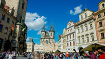 Half-Day Prague City Walk, Prague, Walking Tours