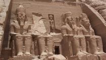 2 Days Tour from Luxor to Abu Simbel, Luxor, Multi-day Tours