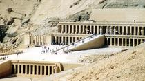 Private Tour to visit Valley of the Kings and Karnak, Luxor