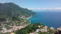 Amalfi Coast by Yacht from Sorrento, Sorrento, Day Cruises