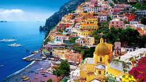 Amalfi Coast Tour by boat, Sorrento, Day Cruises