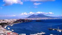 Naples by Sea from Sorrento, Sorrento, City Tours