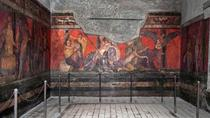 Pompeii and Mt Vesuvius 4x4 Sightseeing Tour, Sorrento, Day Trips