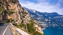 Scenic Amalfi Coast Drive from Sorrento, Italy, Day Trips