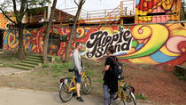 Alternative Budapest Bike Tour, Budapest, Bike & Mountain Bike Tours