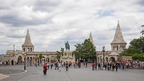 Budapest Castle District Walking Tour Including Fisherman's Bastion, Budapest, Walking Tours