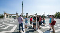 Budapest Combo: City Walking Tour and Small-Group Wine Tasting Tour, Budapest, Walking Tours