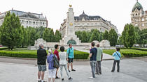 Budapest Hammer & Sickle Tour - Communist Times, 56 Revolution, WW I and WW II, Budapest, null