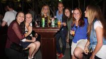 Budapest Nightlife Tour - Pub Crawl, Budapest, Bar, Club & Pub Tours