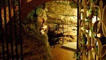 Budapest Private Wine and Cheese Tasting Experience