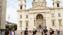 Budapest Segway Sightseeing Tour, Budapest, Hop-on Hop-off Tours