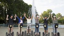 Budapest Segway Sightseeing Tour, Budapest, null