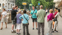 Budapest Super Saver: Budapest City Tour plus Hidden History Walking Tour, Budapest, Walking Tours
