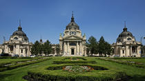 Budapest Super Saver: Budapest Walking Tour plus Small-Group History Tour, Budapest, Day Cruises
