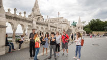 Budapest Walking Tour: Buda Castle District Including Fisherman's Bastion, Budapest, Walking Tours