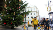 Budapest Winter Bike Tour with Cafe Stop and Market Visit, Budapest, Bike & Mountain Bike Tours