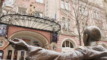 Hidden Budapest Walking Tour, Budapest, null